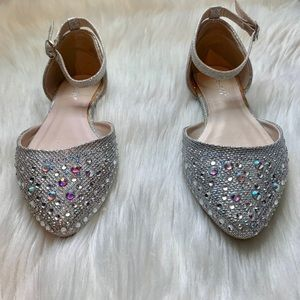 Pointed Cinderella Flats🛍